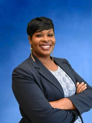 Shelby County Schools board member Stephanie Love