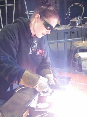 Great Bay Community College-Rochester has constructed a new state-of-the-art welding lab to provide additional training opportunities and meet the hiring needs across New Hampshire.