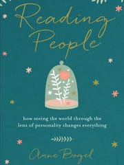 """Reading People"" by Anne Bogel."