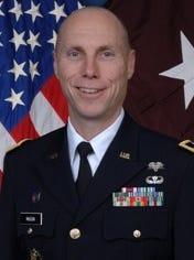 Brig. Gen. James H. Mason