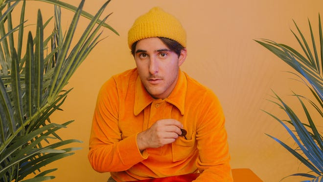 Nashville musician Zac Farro now records and performs as Halfnoise, and he recently played drums in the studio for his former band, Paramore.