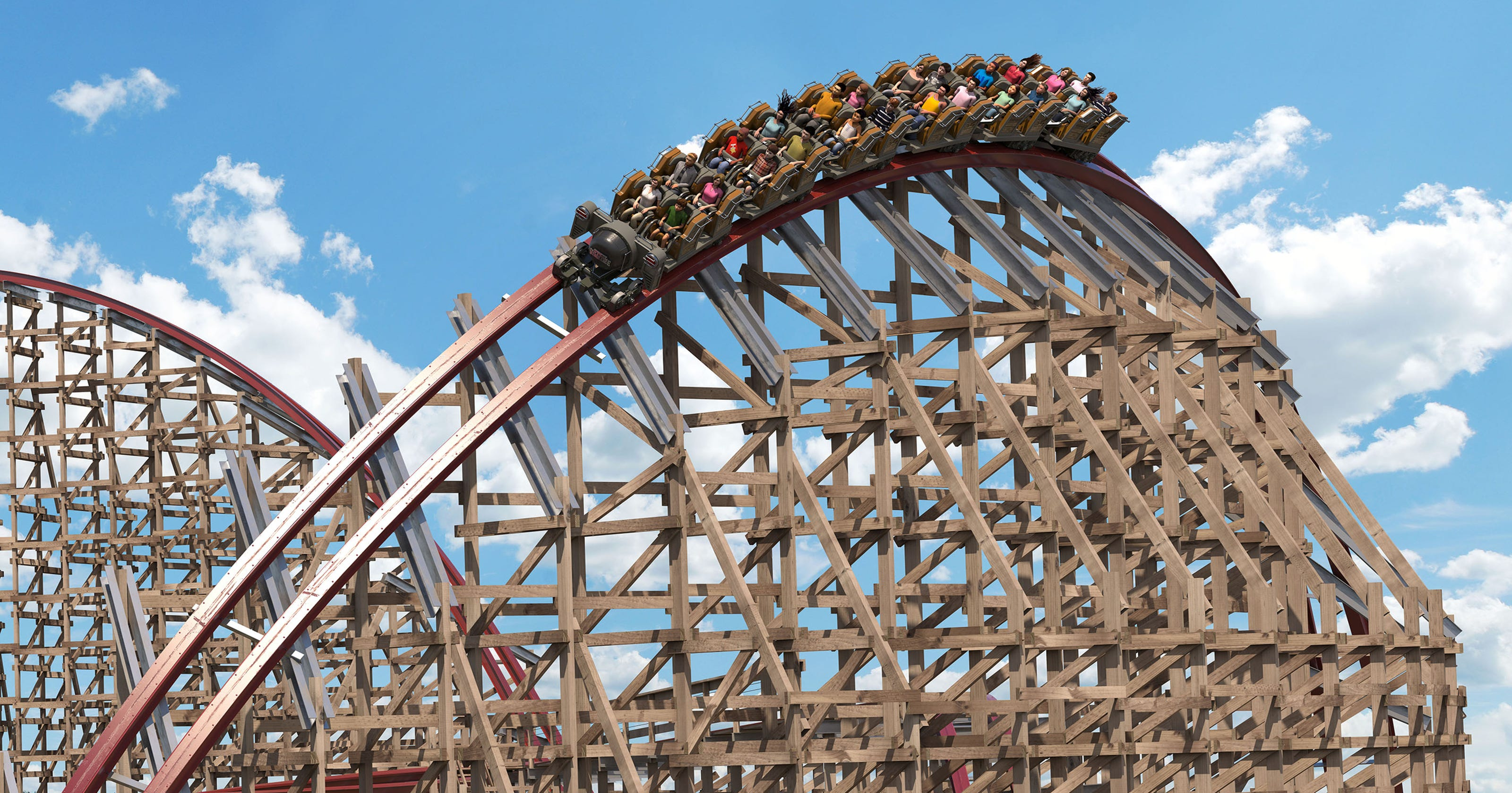 Cedar Point 2018 New Roller Coaster Higher Prices More Food Options