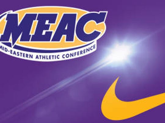 MEAC graphic