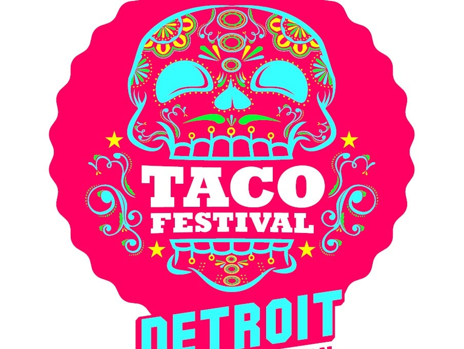 The Detroit Free Press presents Taco Fest August 12 at West Riverfront Park. Buy tickets before the general public!
