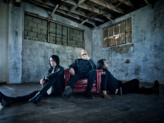 """Some of Everclear's iconic hits include """"Everything to Everyone,"""" """"I Will Buy You a New Life,"""" """"Father of Mine,"""" and """"One Hit Wonder."""""""