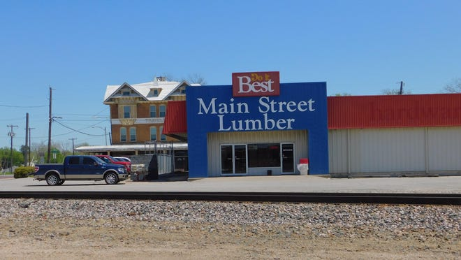 The Denison Development Alliance has approved an incentive with Main Street Lumber for consulting services aimed at increasing efficiency.