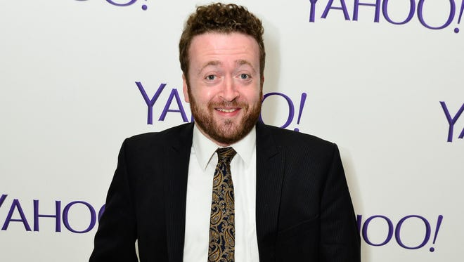 """Wilmington native Neil Casey will play the villain in the new """"Ghostbusters"""" film, due in 2016."""