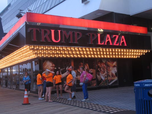 Trump Plaza Casino