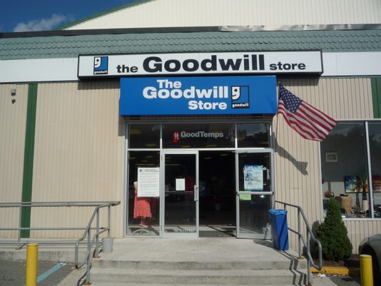 Goodwill in Elmsford
