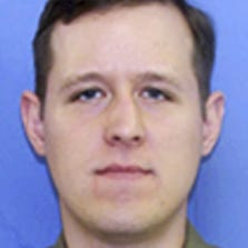 A photo provided by the Pennsylvania State Police shows Eric Matthew Frein.