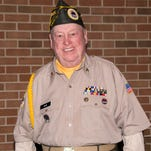 Two-time citizen of the year will ride in holiday parade