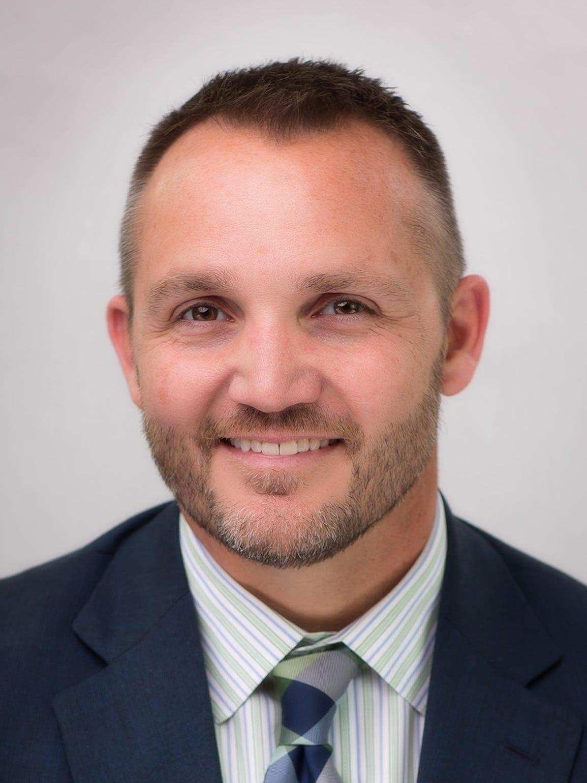 Mike Cady, Pewaukee Schools Superintendent