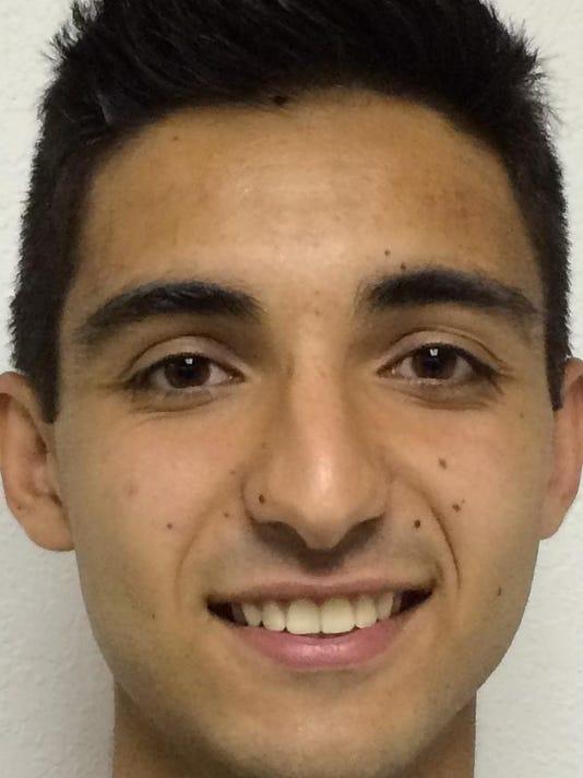 Saleh mug