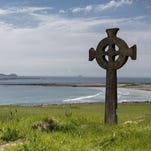 Thanks to its irregular coastline, small roads and seemingly endless  opportunities for diversion, Ireland has a lot to offer any visitor.
