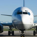 Delta Air Lines is taking issue with a recent column by Mitch Albom on airfares and industry profits in recent years.