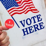 Livingston County polling places