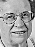 Marcella Hollis, 96