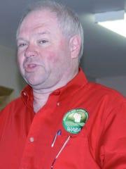 Tom Bressner, WABA Executive Director
