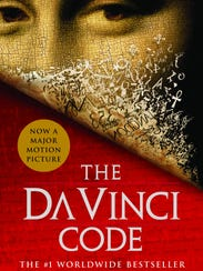 """The Da Vinci Code"" by Dan Brown."