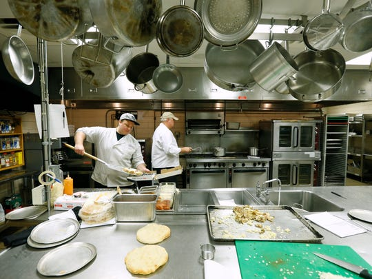 Dine On A Budget At Student Run Restaurants