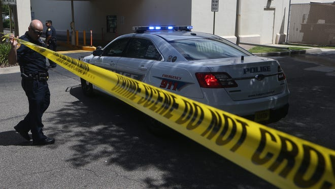 Driven by a more than 14 percent increase in offenses within the Tallahassee city limits, the crime rate in Leon County climbed 9.5 percent in the first six months of 2016.