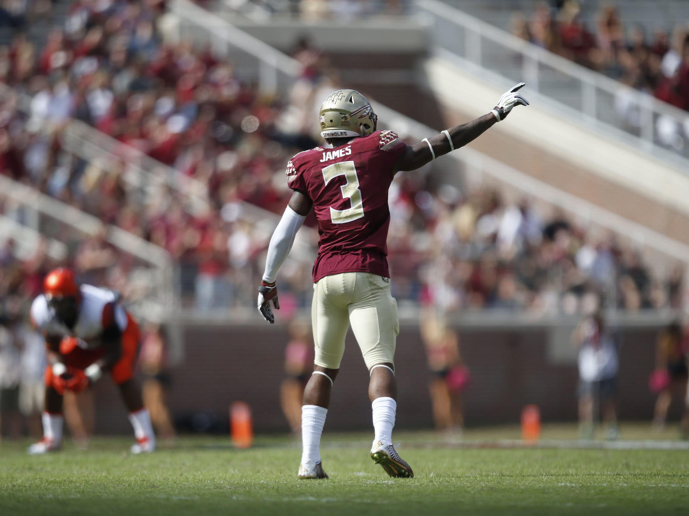 FSU star safety, Derwin James, was named a Preseason First Team All-American by Sports Illustrated this week.