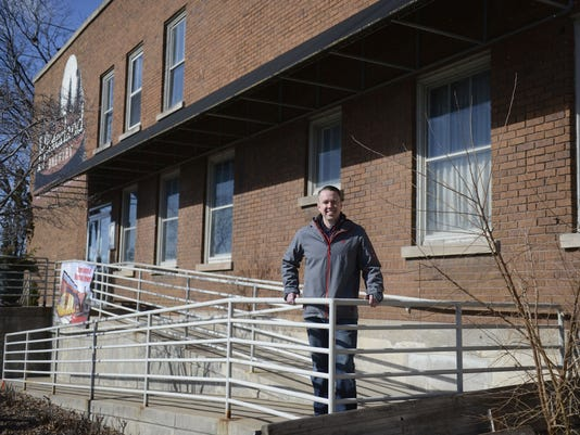 Gregg Mattek, Copper State Brewing Co.