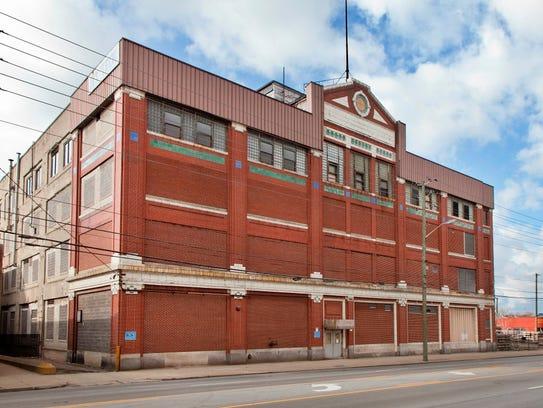10 Historic Hoosier Buildings In Trouble