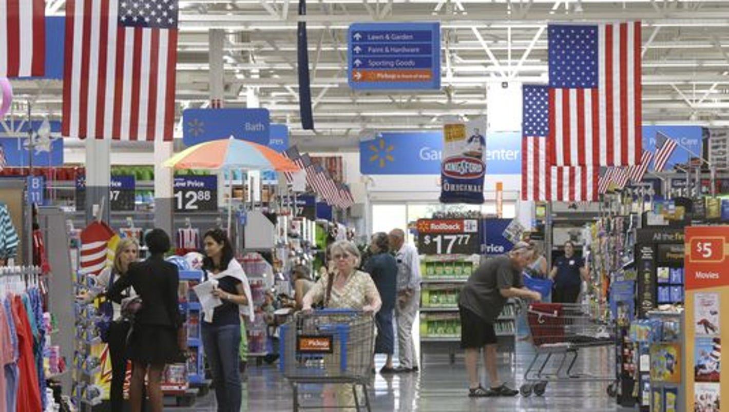 Walmart Seller Center.