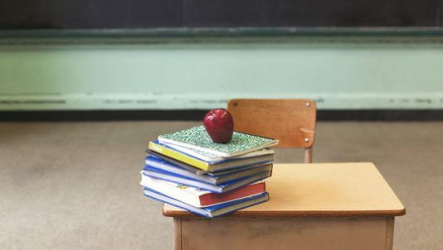 Senate advances bill cutting elected school board terms down to 4 years
