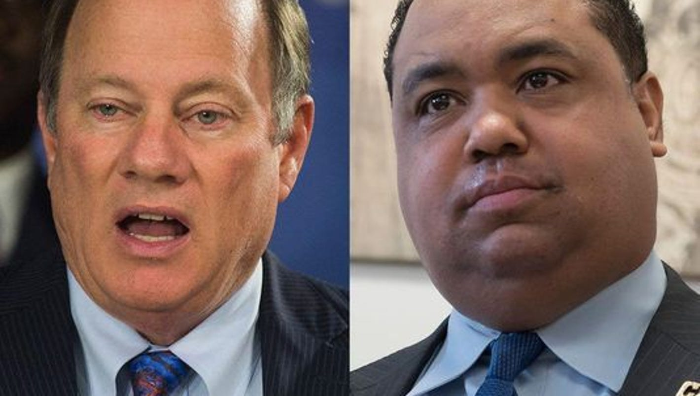 Mayoral races dominate ballots in Metro Detroit