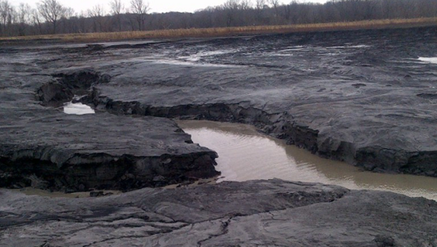 Ash From Coal ~ Duke energy pleads guilty in court to coal ash