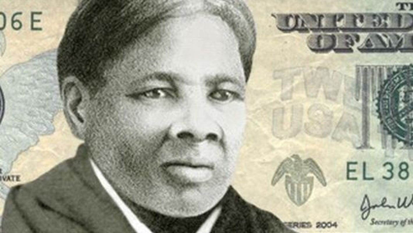 Steve King won't be blocking Harriet Tubman from $20 bill