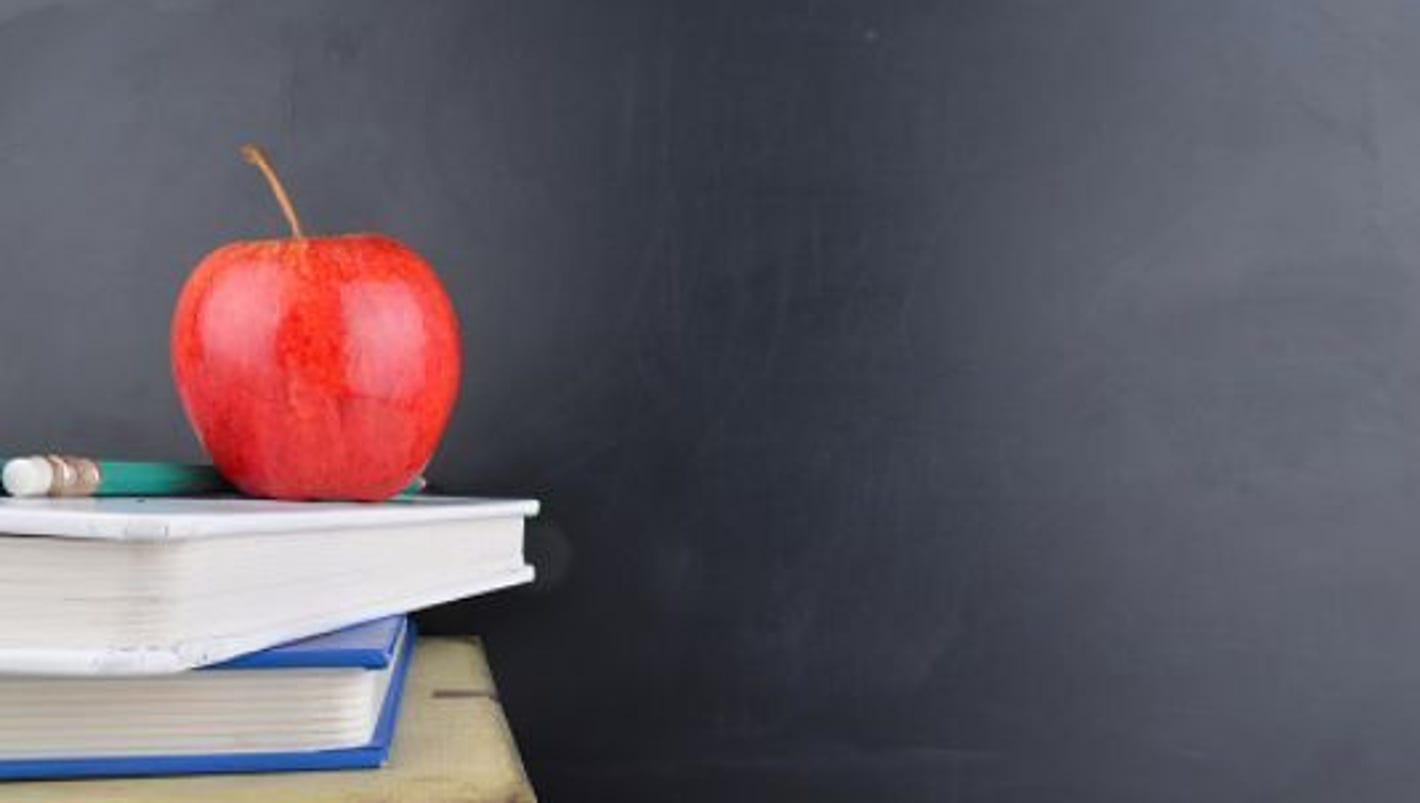 Kenyan Teachers Not That Badly Paid Data Shows