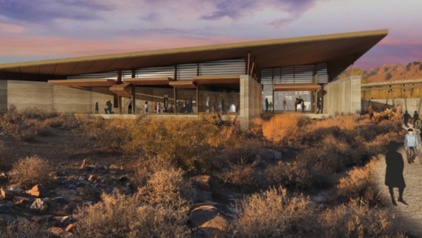 Scottsdale 39 s desert discovery center needs a public vote for Today s interiors phoenix