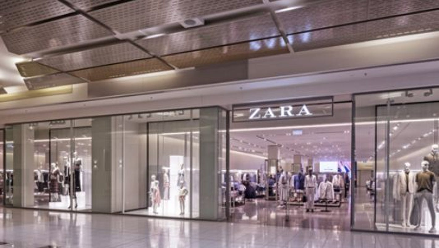 Zara At Home Prepare To Open Cherry Hill Stores