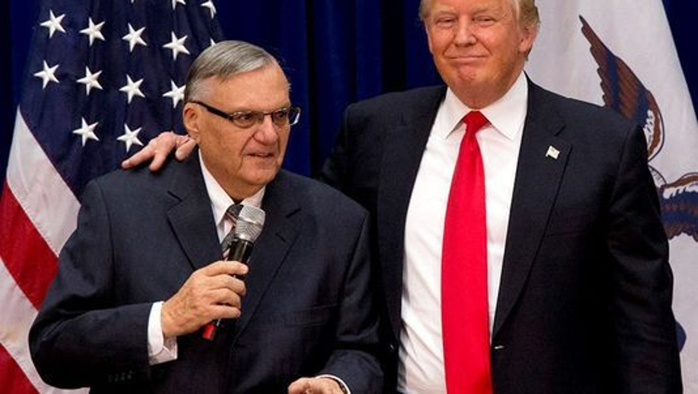 Joe arpaio says hell resume hunt for obamas birth certificate aiddatafo Image collections
