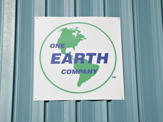 One Earth Co. located at 5701 W. Dickman Road in Battle Creek.