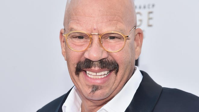"""Broadcaster Tom Joyner will broadcast his syndicated """"Tom Joyner Morning Show"""" from Detroit on Monday and Tuesday to honor his career and move to 105.9 Kiss FM"""
