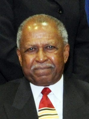 Shelton Cobb Lafayette Parish School Board member Shelton Cobb Submitted