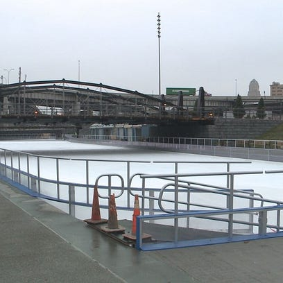 Canalside Rinks