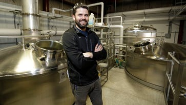 New 3 Sheeps brewery equals more beer for you