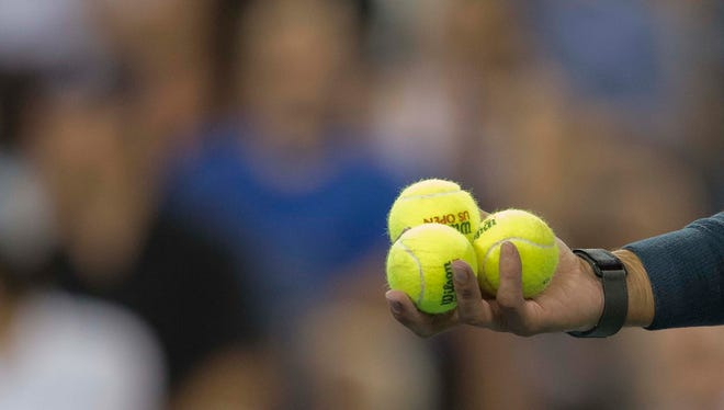 Christ Church's quest for a 14th state title in girls tennis was denied with Bishop England's 4-3 win over the Cavaliers — the same score that ended the season in 2014 for CCES.