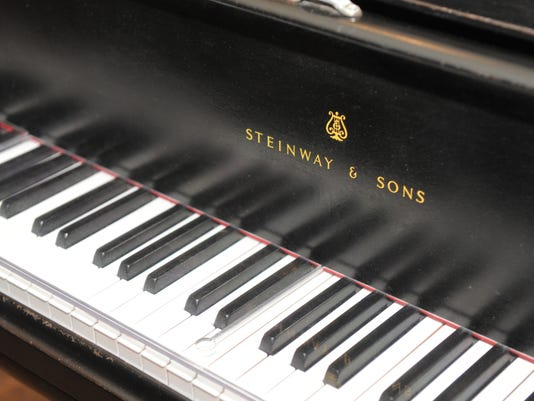 Steinway and Sons Relocation