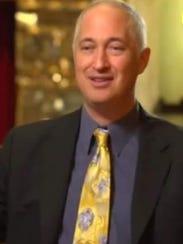 Michael Beals is rabbi of Congregation Beth Shalom
