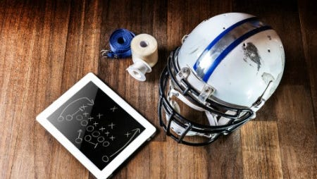 Take our quiz to test your knowledge on local high school football.