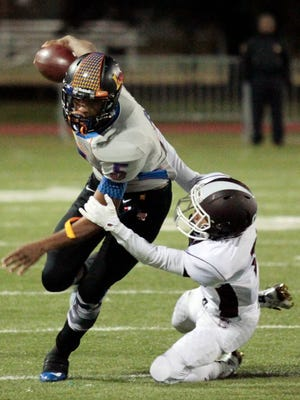 Four-star junior quarterback Keytaon Thompson chose Mississippi State over LSU, Miami, Clemson and others.