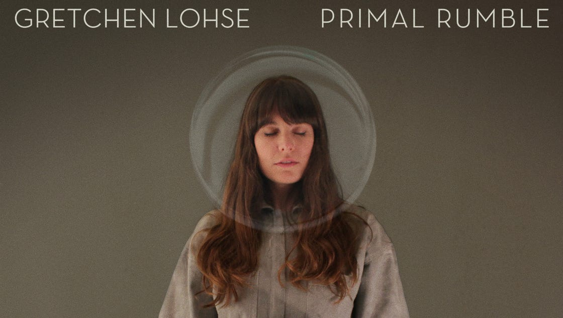 Gretchen Lohse Primal Rumble
