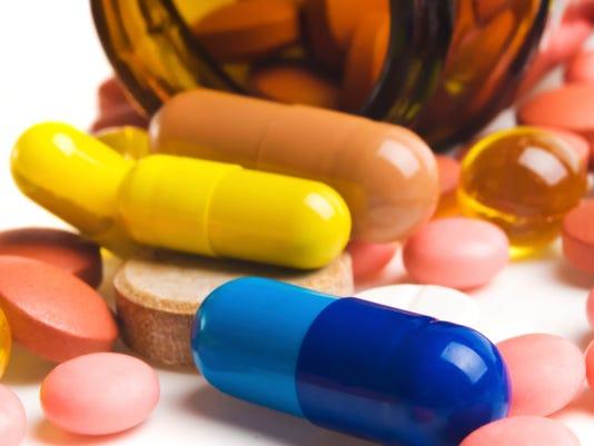 Board suspends NJ doctor over pill prescriptions