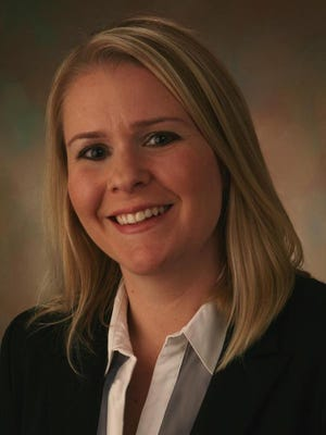 Amy Bruenger
